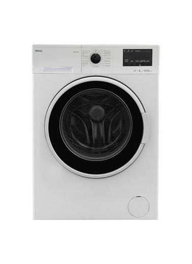 Regal Regal Çamaşır Makinesi Cmı 9102 Renkli